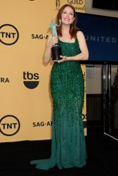 Julianne Moore – 2015 SAG Awards in Los Angeles