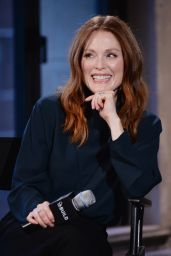 Julianne Moore - AOL