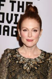 Julianne Moore - Museum Of The Moving Image Honors Julianne Moore, January 2015