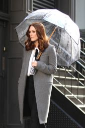 Julianne Moore - Photoshoot for L
