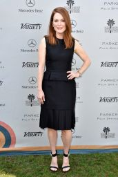 Julianne Moore - Variety