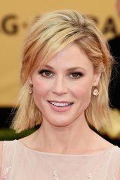 Julie Bowen – 2015 SAG Awards in Los Angeles