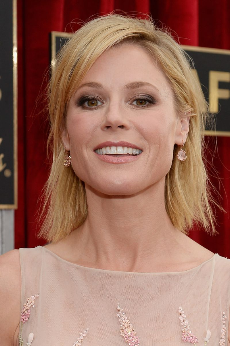 Julie Bowen 2015 Sag Awards In Los Angeles
