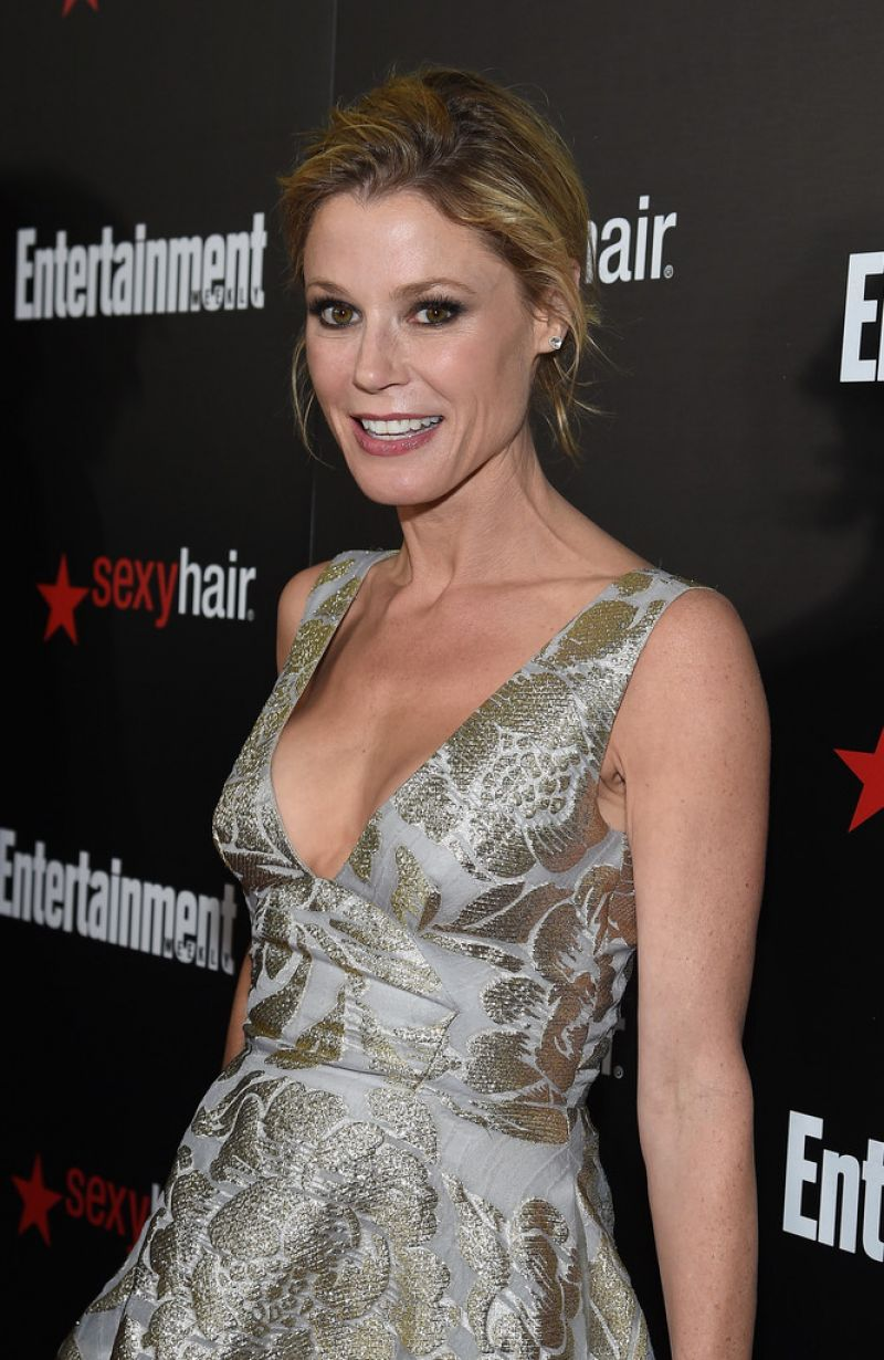 Julie Bowen – Entertainment Weekly's SAG Awards 2015 Nominees Party