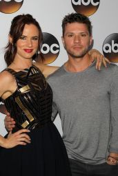 Juliette Lewis – Disney & ABC Television Group's TCA Winter Press Tour in Pasadena, Jan. 2015
