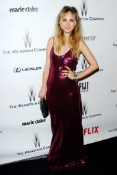Juno Temple - The Weinstein Company & Netflix