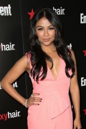 Karen David – Entertainment Weekly's SAG Awards 2015 Nominees Party