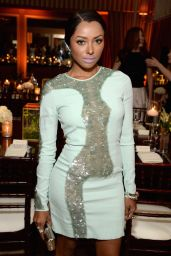 Kat Graham – ELLE 2015 Annual Women in TV Celebration in Los Angeles