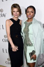 Kat Graham – ELLE 2015 Annual Women in TV Celebration in Los Angeles