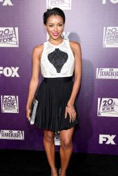 Kat Graham - Fox Searchlight 2015 Golden Globes Party in Beverly Hills