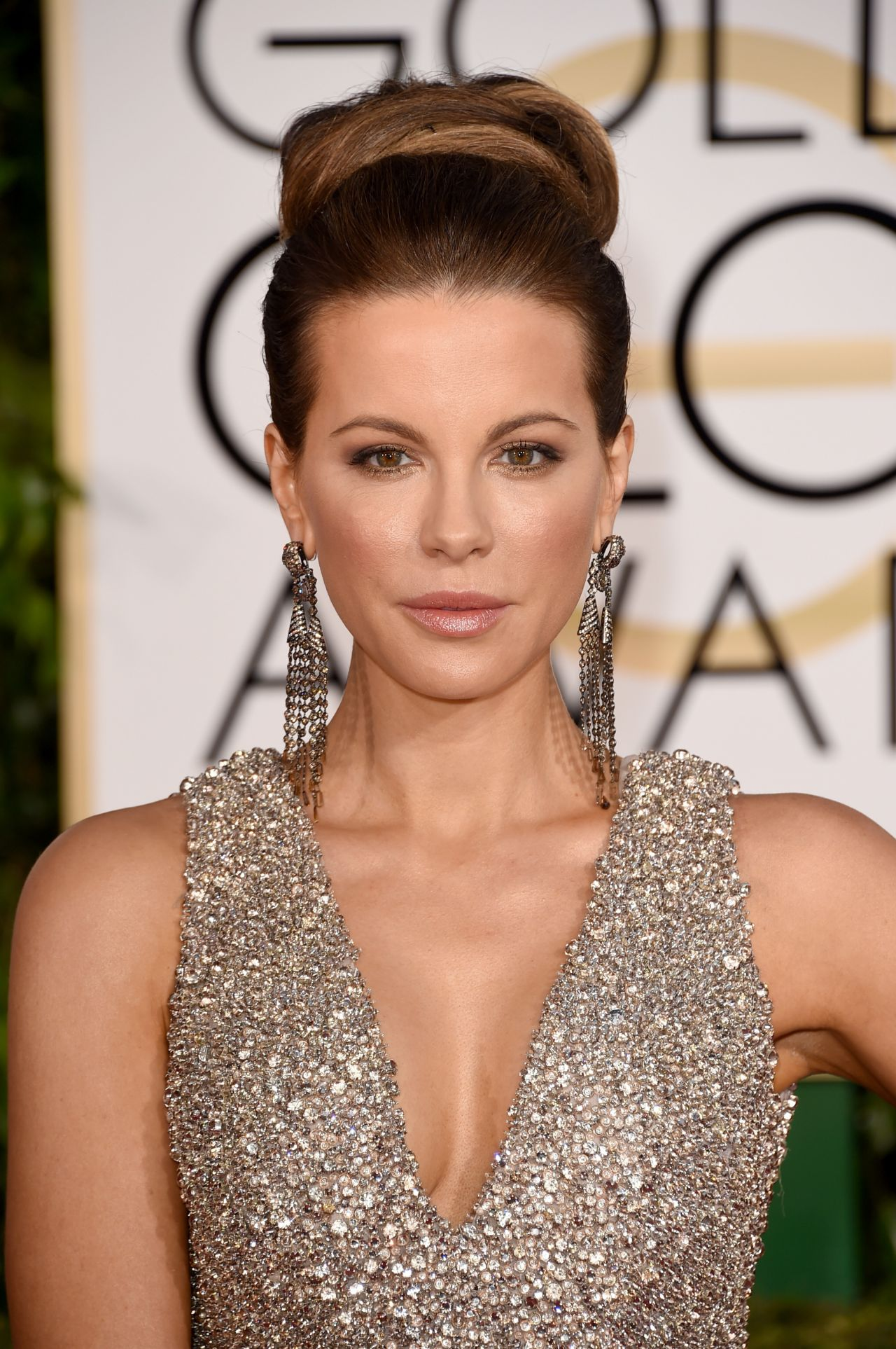 Kate Beckinsale   2015 Golden Kate Beckinsale
