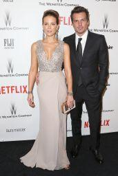 Kate Beckinsale - The Weinstein Company & Netflix