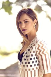 Katharine McPhee - Bello Magazine January 2015 Issue