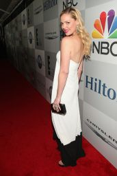 Katherine Heigl - NBC/Universal 2015 Golden Globes Party