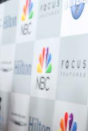 Katherine Heigl - NBC/Universal 2015 Golden Globes Party