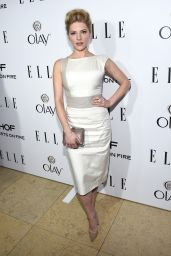 Katheryn Winnick – ELLE 2015 Annual Women in TV Celebration in Los Angeles