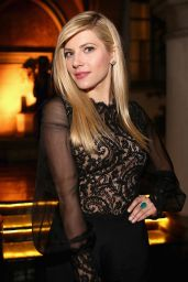 Katheryn Winnick  – Entertainment Weekly's SAG Awards 2015 Nominees Party