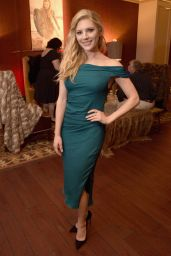 Katheryn Winnick Style - 2015 TCA History Vikings Party in Pasadena