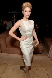 Kathryn Winnick – ELLE 2015 Annual Women in TV Celebration in Los Angeles