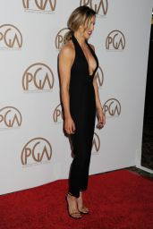 Katie Cassidy – 2015 Producers Guild Awards in Los Angeles