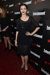 Katie Findlay – Entertainment Weekly's SAG Awards 2015 Nominees Party