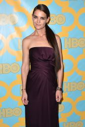 Katie Holmes – HBO's Post 2015 Golden Globe Awards Party