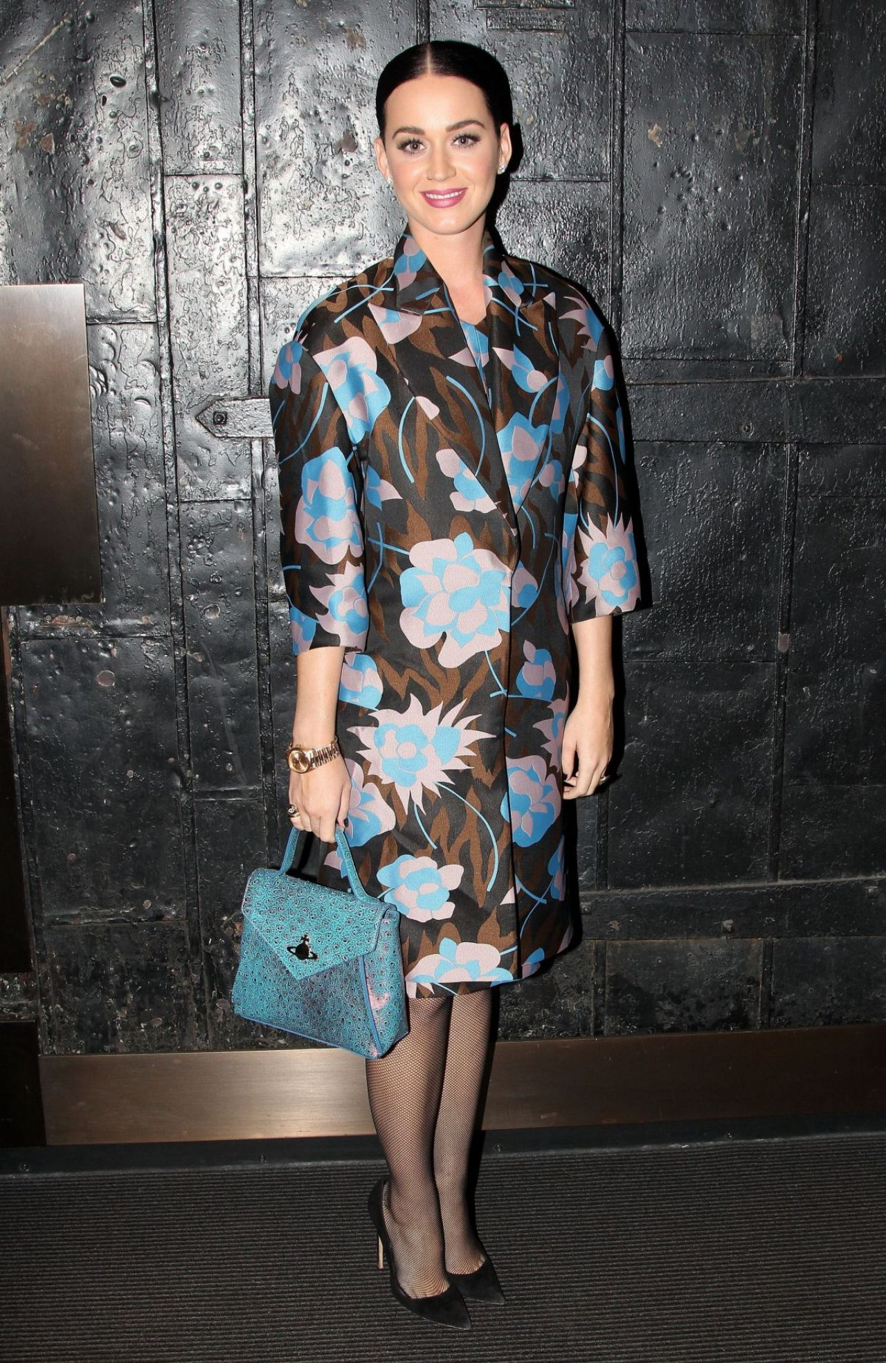 Katy Perry 2015 Celebrity Photos Style At The Stephen Sondheim Theatre In New York City Dec 2014