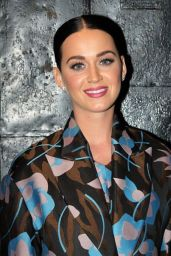 Katy Perry Style - at the Stephen Sondheim Theatre in New York City - Dec. 2014