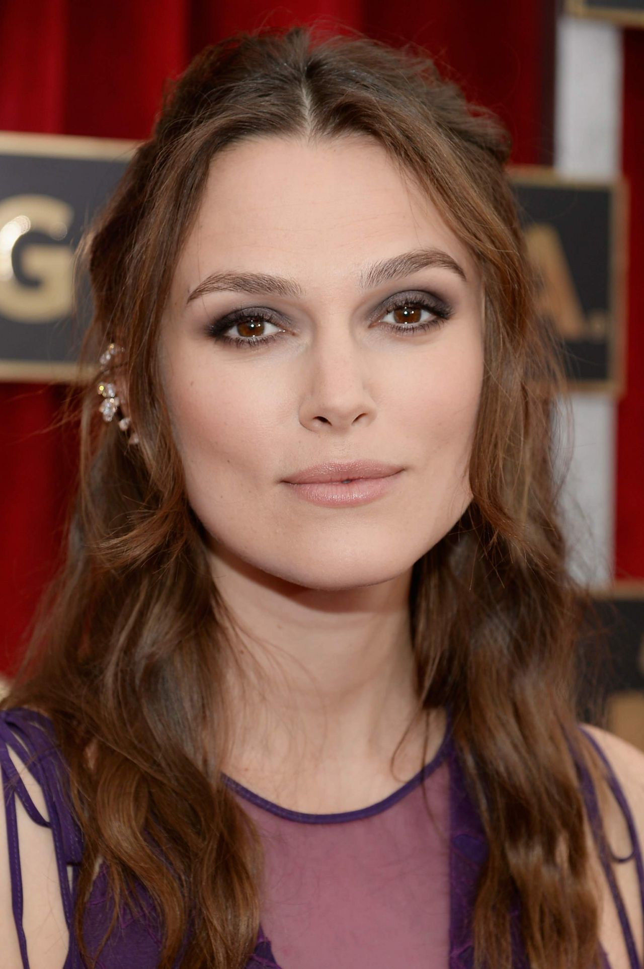 Keira Knightley – 2015 SAG Awards in Los Angeles Keira Knightley
