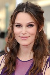 Keira Knightley – 2015 SAG Awards in Los Angeles