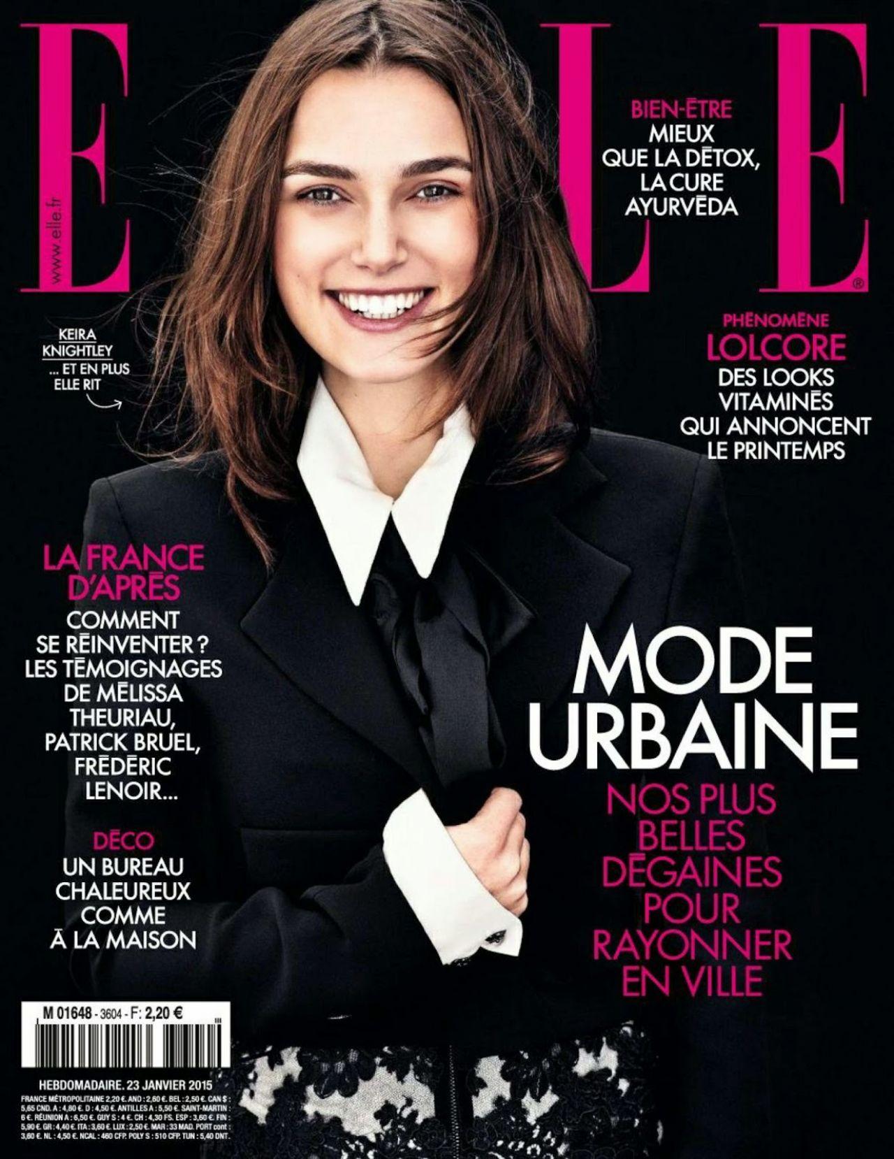 London Fashion Magazines List