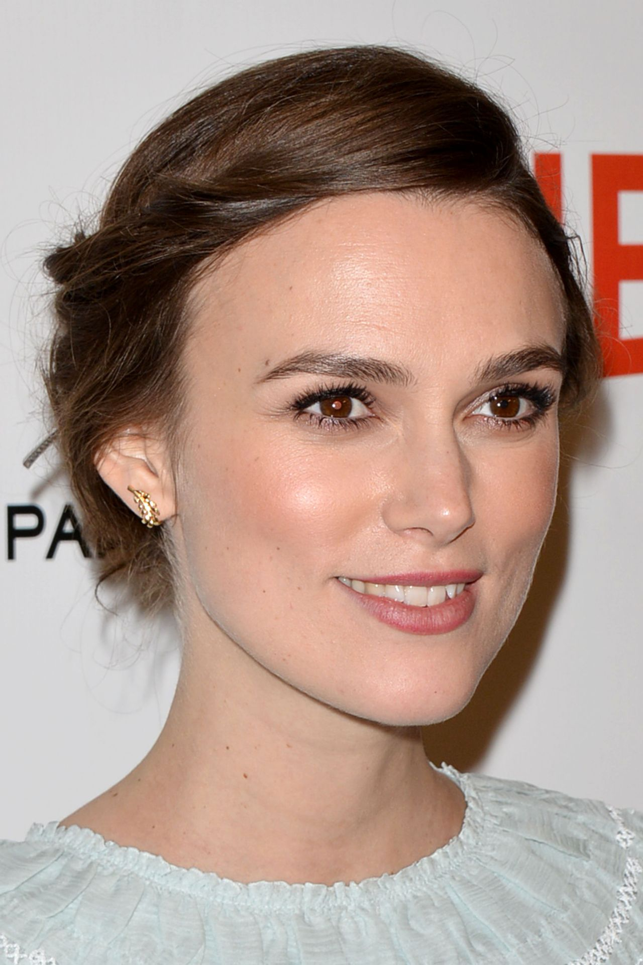 Keira Knightley - Weinstein Company and Netflix 2015 ... Keira Knightley