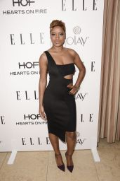 Keke Palmer – ELLE 2015 Annual Women in TV Celebration in Los Angeles