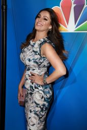 Kelly Brook - 2015 NBCUniversal Press Tour in Pasadena