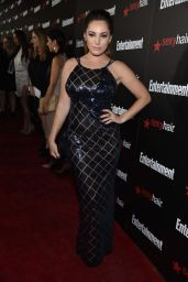 Kelly Brook – Entertainment Weekly's SAG Awards 2015 Nominees Party
