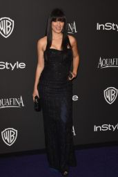 Kelly Hu - InStyle And Warner Bros. 2015 Golden Globe Awards Post-Party