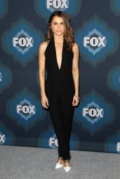 Keri Russell – 2015 FOX Winter TCA All-Star Party in Pasadena