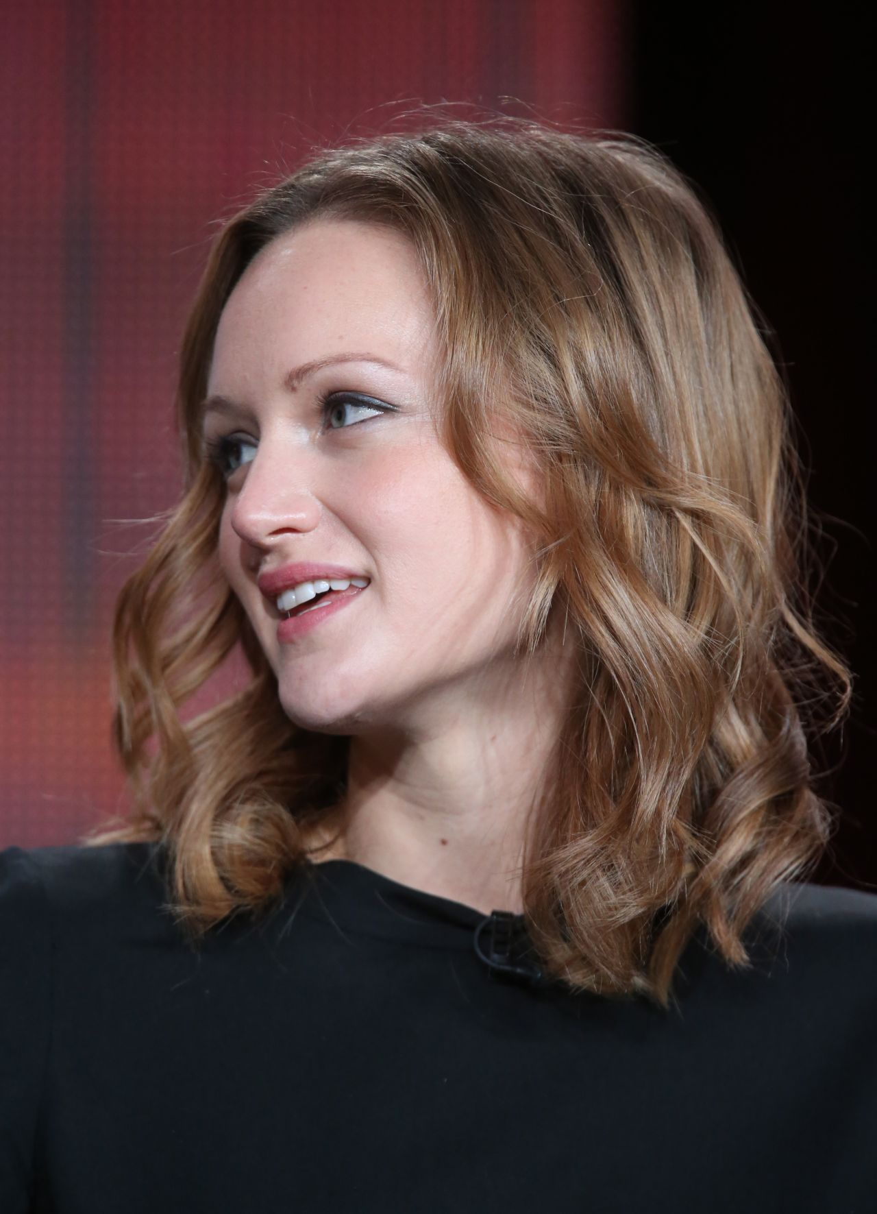 Kerry bishe halt and catch fire panel tca press tour in pasadena