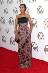 Kerry Washington – 2015 Producers Guild Awards in Los Angeles