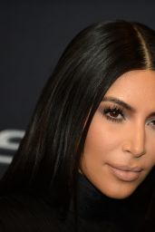 Kim Kardashian - BET Honors 2015 at Warner Theatre in Washington, DC.