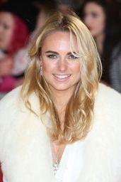 Kimberley Garner – 'Mortdecai' Premiere in London