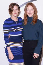 Kristen Stewart Style- AOL BUILD Live Interview - January 2015