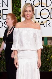 Kristen Wiig – 2015 Golden Globe Awards in Beverly Hills