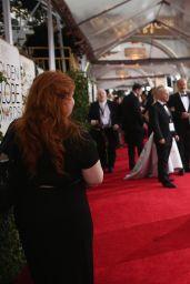 Kristen Wiig – 2015 Golden Globe Awards in Beverly Hills