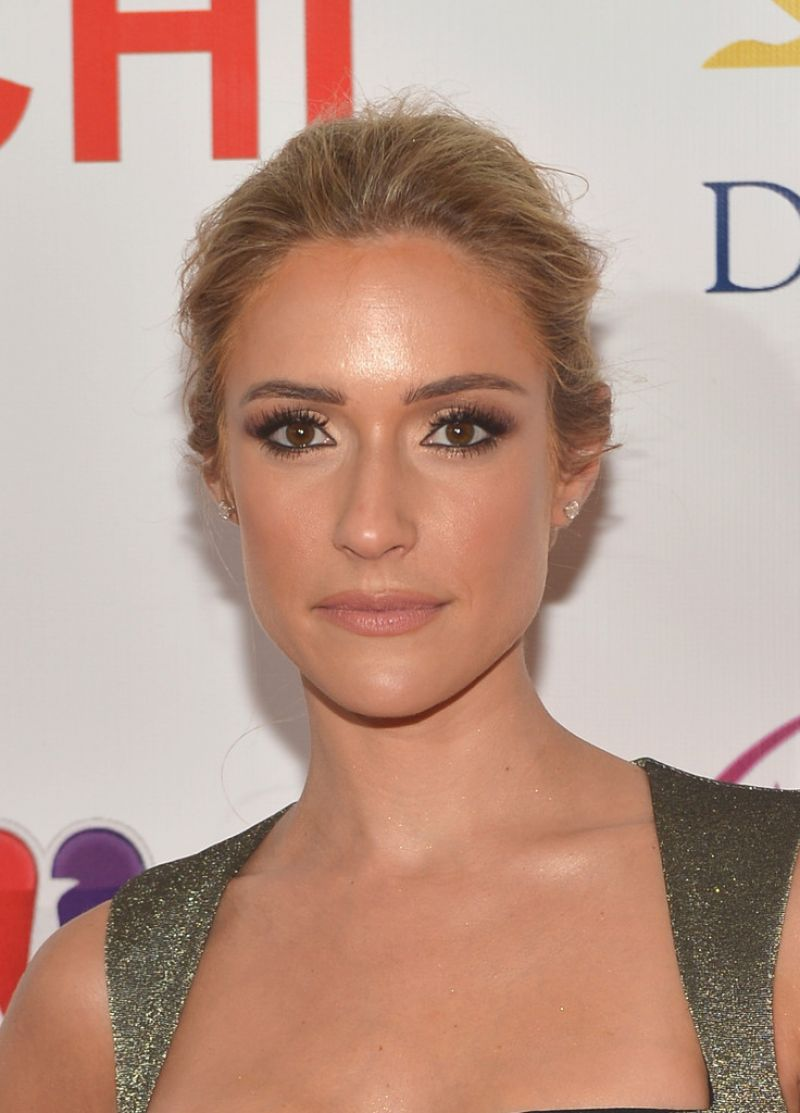 Kristin Cavallari - 2015 Miss Universe Pageant in Doral