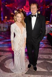 Kylie Minogue - Australien of the Year UK Quantas Australia Day Gala in London