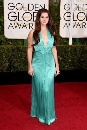 Lana Del Rey – 2015 Golden Globe Awards in Beverly Hills