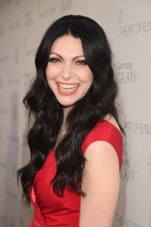 Laura Prepon – Art Of Elysium & Samsung Galaxy Present Marina Abramovic's HEAVEN in Los Angeles