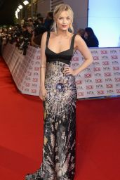 Laura Whitmore – 2015 National Television Awards in London