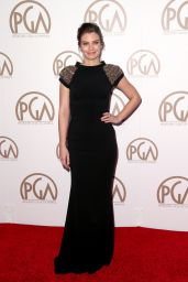 Lauren Cohan - 2015 Producers Guild Awards in Los Angeles